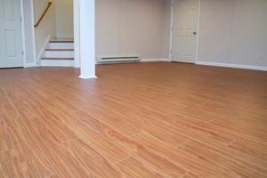 Like Floor For Basements Minnesota And Wisconsin Basement Flooring